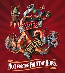 hops & bolts